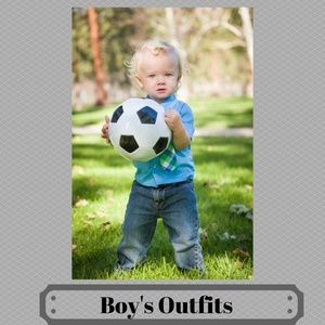 Boy's Outfits